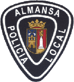 Policia Local de Almansa (Albacete)