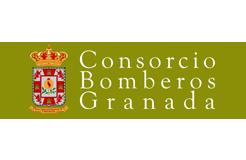 Consorcio Bomberos Diputación de Granada