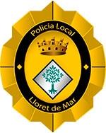 Policia Local de LLoret de Mar (Girona)