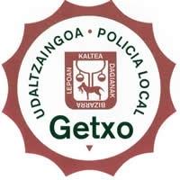 Policia Municipal de Getxo (Vizcaya)