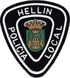 Policia Local de Hellín (Albacete)