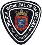 Policia Municipal de Pamplona (Sala 092)